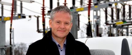 Energi-vd: Omställningen från fossilberoende kan gå snabbare