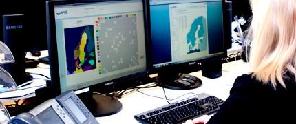 """""""Nordiska elmarknaden borde vara förebild för övriga Europa"""""""