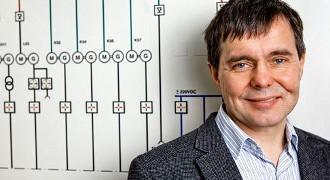 REPLIK: Fler studier om framtidens energisystem behövs