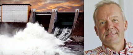 Vattenfalls analys: Vattenkraftens produktion minskar med 13 TWh