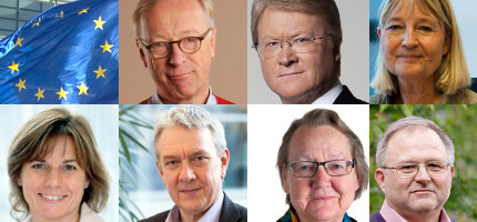 Val-enkät: EU-politikernas viktigaste energifråga