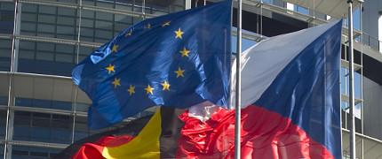 """""""Energifrågan tar stor plats i EU-valet"""""""