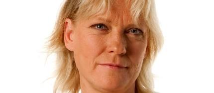 """Lotta Gröning om Nuon: """"Grundproblemet är att Vattenfall bolagiserades"""""""