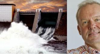 Konsekvensanalys saknas i utredning om vattenkraft