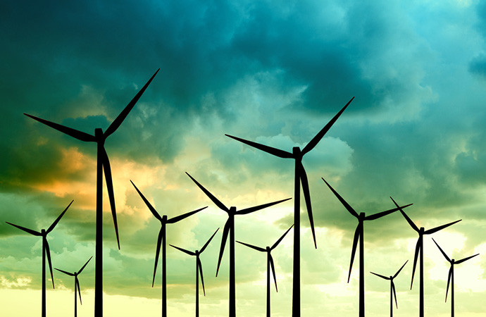 Timbros rapport om vindkraften är full av faktafel