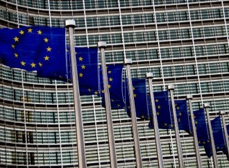 Skärp EU:s klimatpolitik