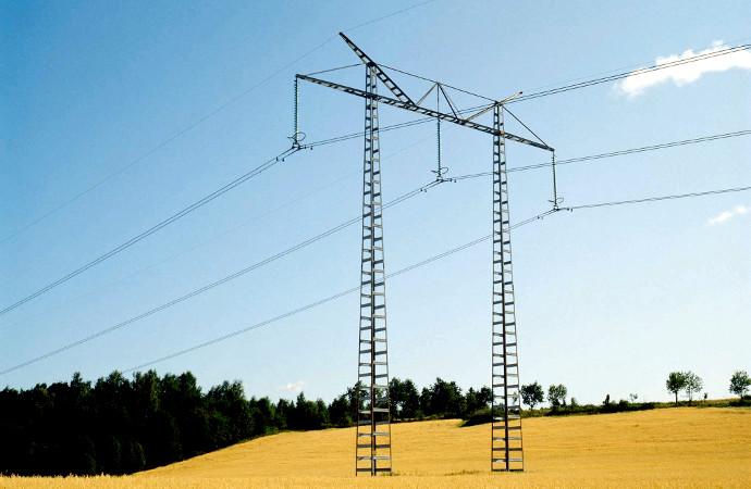 Reglering för långsiktig utveckling av elnäten