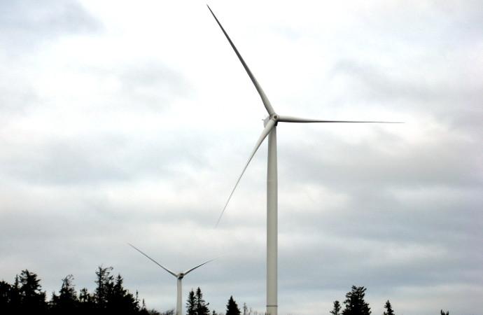 Avveckla subventioner till vindkraften
