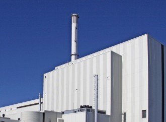 Gaskraft kunde inte ersätta kärnkraft
