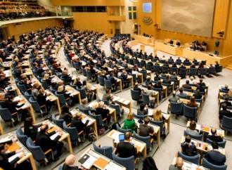 Svensk energipolitik är förödande