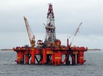 "Opec och ""peak oil"" styr inte oljepriset"