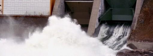 Osäker vind utmaning för vattenkraft