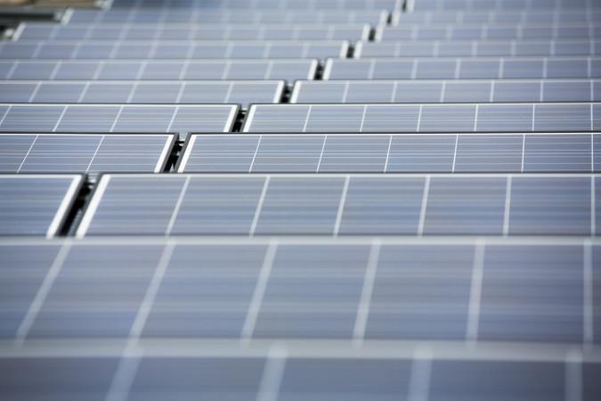 """Langer: """"Fortum investerar stort i solceller"""""""