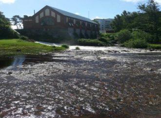 Småskalig vattenkraft värdefull regleringskraft