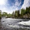 """""""Permanentar syn på vattenkraften som helig i elproduktionen"""""""