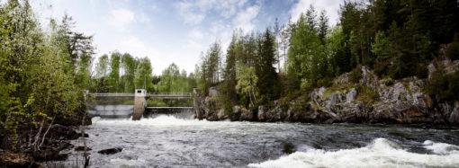 Modernisering av vattenkraften kan börja