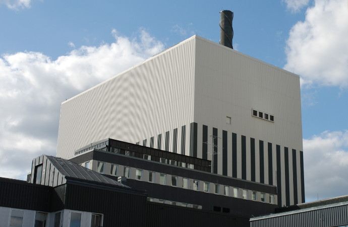 Sivert Göthlin: Sverige riskerar elbrist