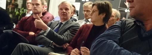 Tysk vindkraft förändrar nordisk elmarknad