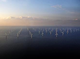 Gräddfil för havsbaserad vindkraft hotar stabiliteten