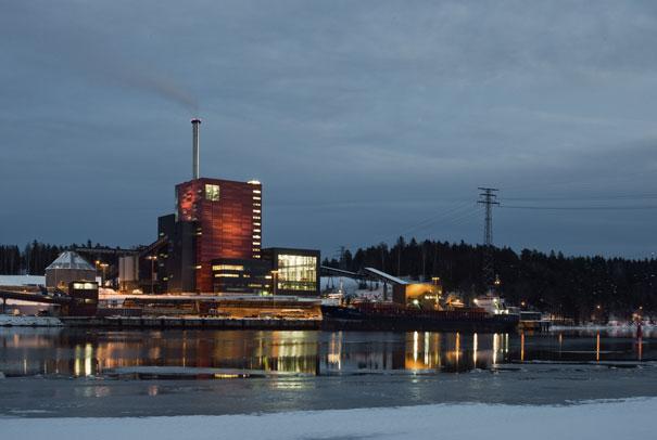 """""""Lösningen för Gotland är biobränsle"""""""