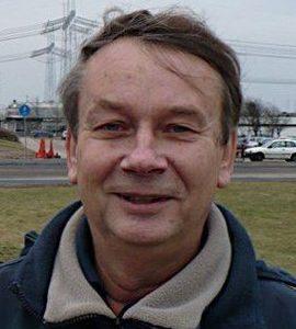 Lars Wiegert