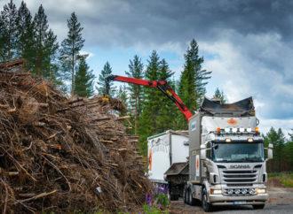 Inte försvarbart värma Sverige med el