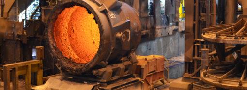 Vätgaslager för stål kanske ny reservkapacitet
