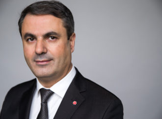 Balansminister Baylan behåller lugnet