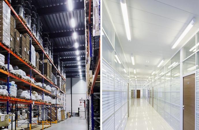 Toppen LED-lysrör energisnålare - Second Opinion UJ-07