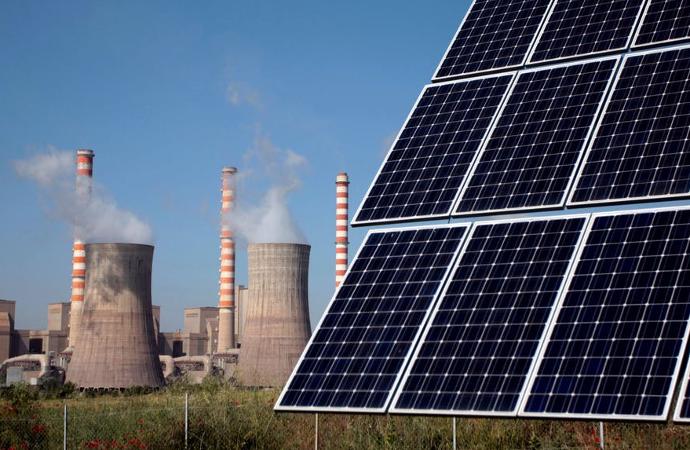 Ökad elhandel bra för sol och vind