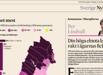 Svenska Dagbladet räknar fel