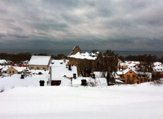 Gotlands elförsörjning het potatis