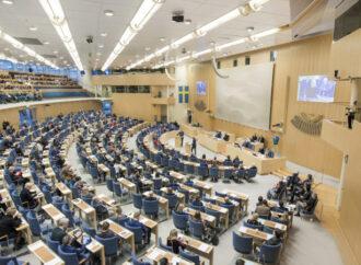 """Sverige driver mot elektrisk utarmning"""