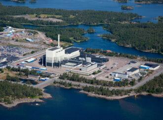 Fossilfritt möjligt med förlängd livstid på kärnkraft