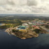 Storskalig elproduktion behöver nya områden