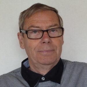 Einar Fjellman