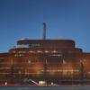 Minskad kraftvärme hot mot Stockholms elförsörjning