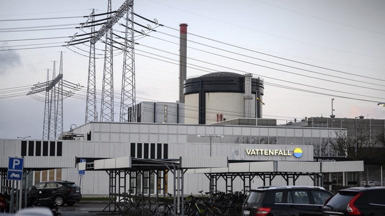Färre reaktorer lättar trycket i nätet