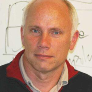 Peter Fritzson