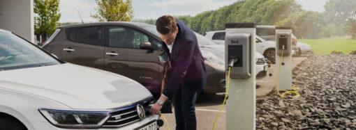 """Lyft bilistens perspektiv på """"Vehicle to grid"""""""
