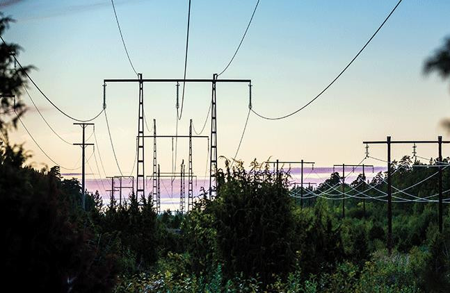 Ge Svk större ansvar för landets elnätskapacitet