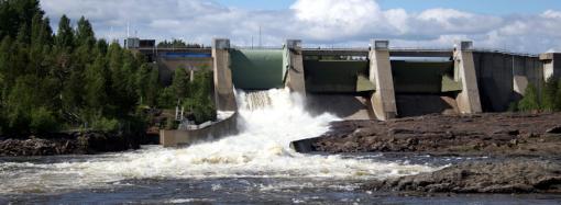 Inte rätt läge att äventyra svensk vattenkraft