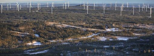 """""""Behövs tillfälligt stopp för vindkraft i norr"""""""