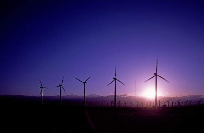 """""""Kraftsystemet använder inte vindkraftens fulla potential"""""""