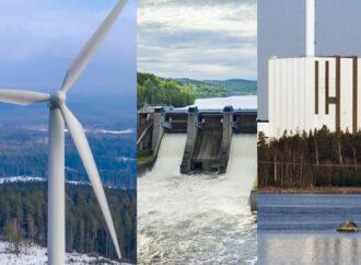 Sveriges kraftsystem inför historisk utmaning