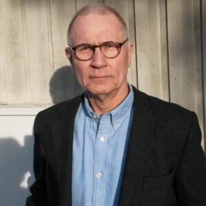 Jan Kjerstensson