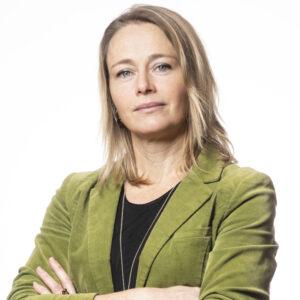 Lina Håkansdotter
