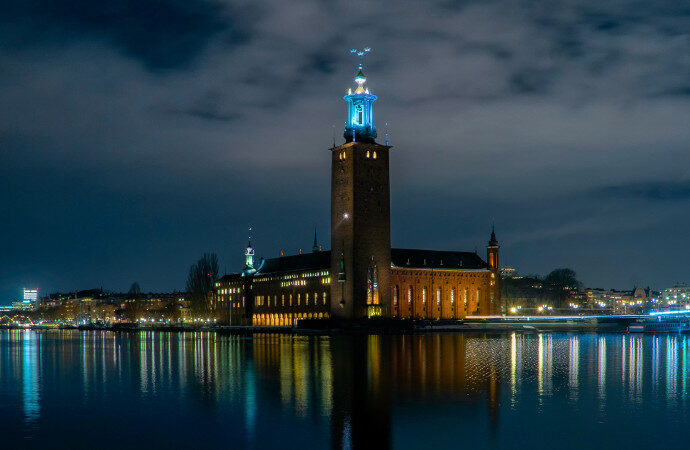 Flexibilitet ger kapacitet i Stockholms nät