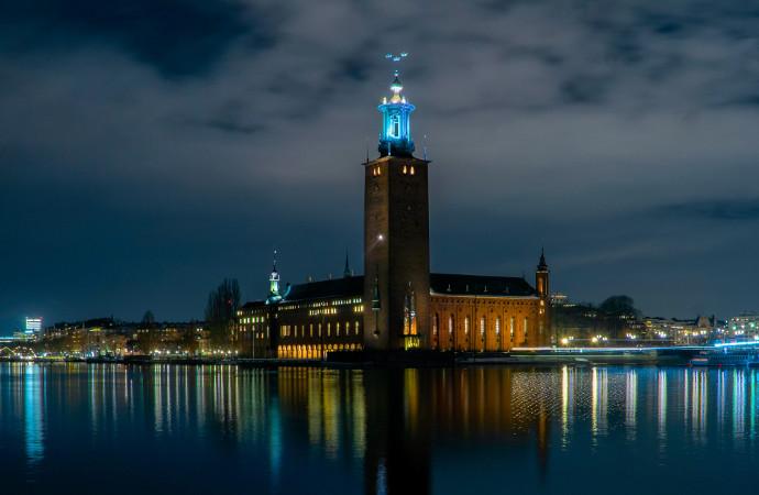 Flexibilitet ger kapacitet i Stockholm