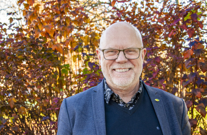 Amazon får energi i Eskilstuna